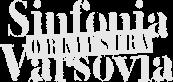 logo - Sklep Sinfonia Varsovia